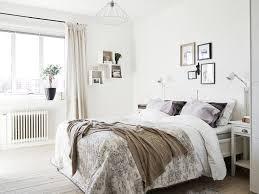 Scandanvian Design Scandinavian Bedroom Ideas A Fresh White Look Allstateloghomes