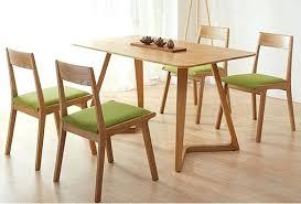 japanese dining room furniture impressive modern dining table