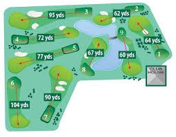 Map Of Dublin Ohio by Golf Center At Sportsohio Driving Range Par 3 Course Dublin Ohio
