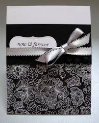 themed photo albums karlee s custom made wedding album in black and silver the
