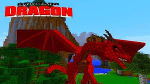 minecraft train dragon brand dragons 48