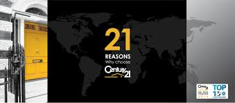 21 reasons why choose century 21 century 21