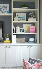 Ikea Bathroom Hacks Popsugar Home by How Did We Create That Built In In The Family Room Ikea