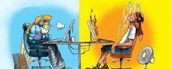 microclima uffici valutazione microclima quando la temperatura pu祺 diventare un