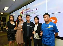alibaba hong kong alibaba picks hk startups for first round of entrepreneurs fund