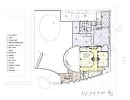 architectural design floor plans bushwick inlet park aia top ten