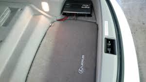 lexus sc430 for sale 2010 upgrade to mark levinson sc 430 stereo part 2 clublexus lexus