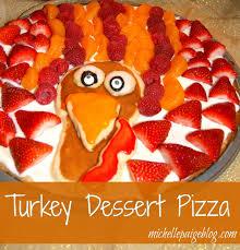 turkey sugar cookies blogs sugar cookie turkey dessert pizza
