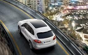 porsche suv 2015 white a dream car entry level suv porsche cayenne turbo s