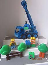 bob builder pop deluxe construction playset ebay