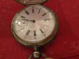locle pocket watch collectors weekly