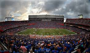 Ben Hill Griffin Stadium Map Florida Changing Name Of Football Field To Include Steve