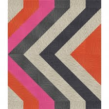 Pink Ombre Rug Area Rugs Customizable Geometric Area Rugs By Flor