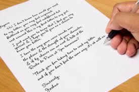 contoh surat pemutusan hubungan kerja phk dalam bahasa inggris