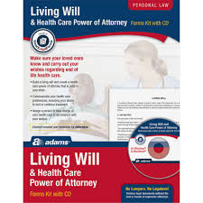 Durable Power Of Attorney New Mexico by Socrates Living Will U0026 Power Of Attorney For Health Care Kit