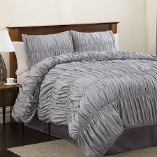 Duvet Vs Duvet Cover Ruched Duvet Cover Unique Styles Of Ruched Bedding U2013 All Modern