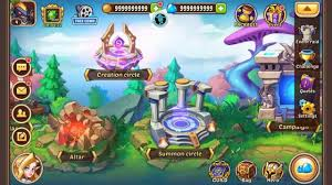 idle heroes hack cheats for unlimited gems and gold
