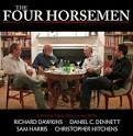 four horsemen lyrics meaning
