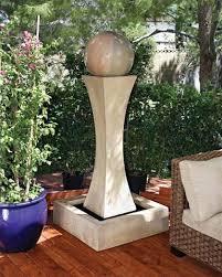 modern outdoor fountains shop outdoor art pros