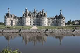 chambres d h es chambord le château de chambord tourisme touraine séjour châteaux de la