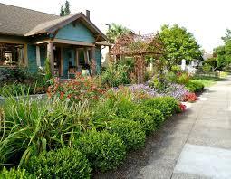 Creative Landscaping Ideas Low Maintenance Landscaping Ideas Northwest The Garden Inspirations