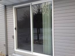 Storm Door For Sliding Glass Door by Replace Sliding Glass Door Choice Image Glass Door Interior