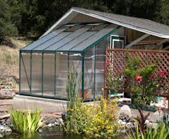 Buy A Greenhouse For Backyard Best Buy Polycarbonate Lean To Advance Greenhouses