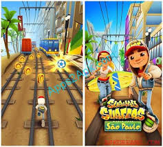 subway surfer hack apk subway surfers v1 25 0 sao paulo mod apk downloader of android