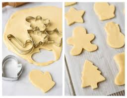 christmas cookie recipes cream cheese sugar cookies food cookie tech