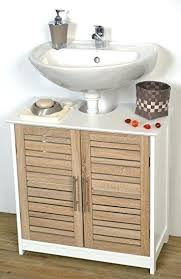 bathroom storage under sink under sink storage super smart ways to