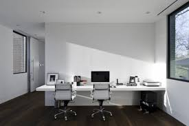 Modern Home Office Working From Home In Style 20 Modern Home Office Design Ideas
