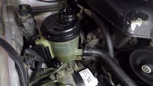 hyundai elantra power steering fluid hyundai elantra power steering fluid flush
