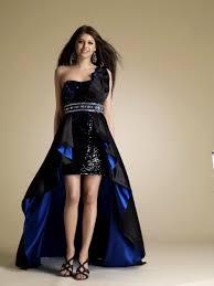 Blue Wedding Dress Black And Blue Wedding Dresses Wedding Party Decoration