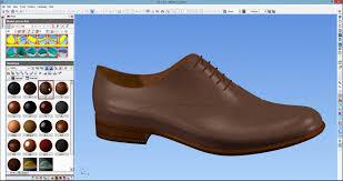 shoe design software icad3d design 3d shoe design software classic sle