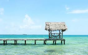 thatch caye island resort belize private island belize private