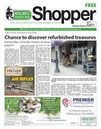 holmes county hub shopper april 29 2017 by gatehouse media neo