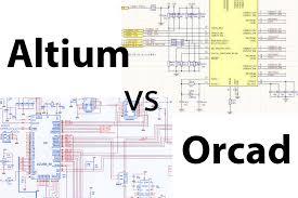 Pcb Design Jobs Work From Home Altium Designer Vs Orcad Pcb Designer Professional Welldone