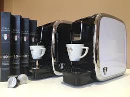 italian espresso maker conti