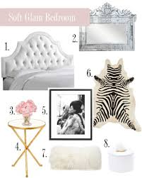 Types Of Home Decor by Soft Glamorous Decor Chronicles Of Frivolity
