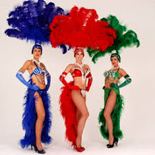 Showgirl Halloween Costumes Vegas Showgirl Dazzle Inspiration Vegas Showgirl