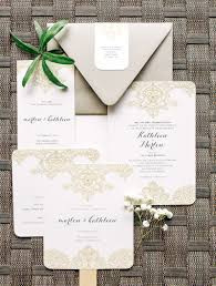 diy wedding invitations you have to see to believe