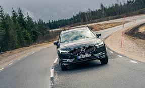 2018 volvo xc60 t6 first ride review u2013 all cars u need