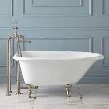 bathroom trendy bathtub decor 54 baby photo prop clawfoot