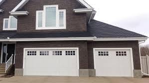Overhead Garage Doors Edmonton Overhead Garage Door Services Residential Commercial Adore A Door
