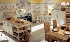 Country House Kitchen Design Minacciolo Country Kitchens With Italian Style