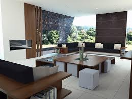 Come Arredare Un Soggiorno Con Angolo Cottura by Progetto Arredamento Villa Moderna 03 Arredaclick