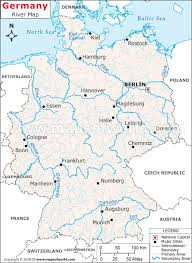map of germany showing rivers 206 best maps europe eastern europe images on maps