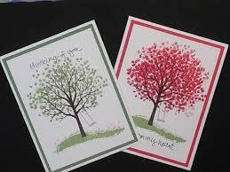 2015 occasions catalog sneak peak sheltering tree card