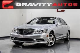 mercedes s class 2010 for sale 2010 mercedes s class s550 stock 328458 for sale near