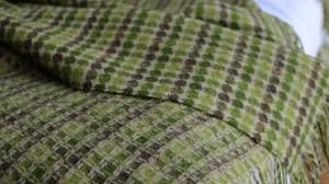lime green throw chicago design natural bed company